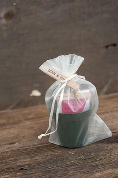 Flower Pot Favor, Large 2 | Wedding Favors | Pinterest | Favors ...