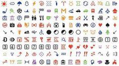 El MoMA incorpora los emoticonos a su colección