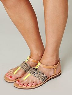 653dcd04d39d2 Isapera Mairi Sandal at Free People Clothing Boutique Free Clothes