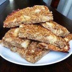 Havermoutkoeken – manouk.moves Healthy Pastry Recipe, Healthy Cake, Pastry Recipes, Healthy Sweets, Healthy Dessert Recipes, Healthy Baking, Baby Food Recipes, Sweet Recipes, Healthy Snacks