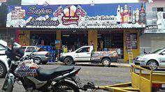 Eu recomendo London Bebidas- Itaici I, #Caldas Novas, #Goiás, #Brasil