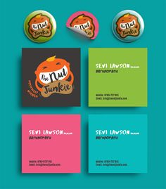 Creative Agency: Family (and friends) Strategy Director: DJ Johnston Project Type: Produced, Commercial Work Client: The Nut Junkie L. Cashew Butter, Jar Labels, Brand Identity Design, Packaging Design Inspiration, Health And Nutrition, Branding, Creative Package, Package Design, Dj