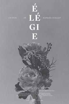 Élégie :: Court-métrage by Catherine D'Amours, via Behance
