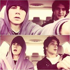 Teen Wolf   Stiles Stilinski & Scott McCall