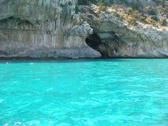 Cala Luna, Ogliastra - Sardinia