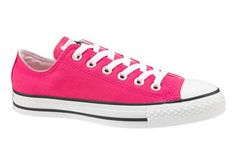 pink shoes <3