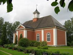 The Curch in Solf. - photo Martin Holm
