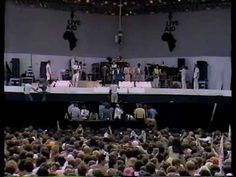 Paul Young Every Time You Go Away @ Live Aid 85 Such a great performance! 80s Music, Music Songs, Music Videos, Everytime You Go Away, The Midnight Special, The Lovin' Spoonful, Johnny Rivers, Paul Young, Live Aid