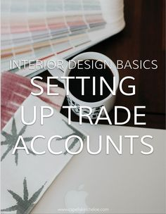 What to Know Before You Start an Interior Design Business | Pinterest | Interior design business Gate and Business & What to Know Before You Start an Interior Design Business ...