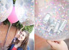 Graduation or Birthday Gift DIY