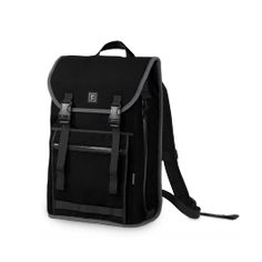 33a8d84d0fce Ready Made  Sutro Backpack in Black. Made in the USA posted via  BuyDirectUSA.