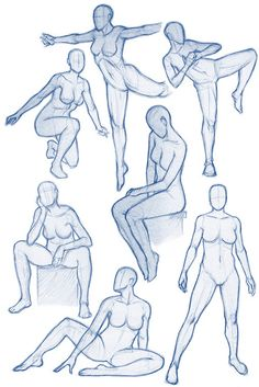 Exceptional Drawing The Human Figure Ideas. Staggering Drawing The Human Figure Ideas. Human Figure Sketches, Human Figure Drawing, Figure Sketching, Anatomy Sketches, Anatomy Art, Art Drawings Sketches, Eye Drawings, Art Illustrations, Anime Poses Reference