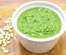 Recipe Basil Pesto by almond_dreams - Recipe of category Sauces, dips & spreads