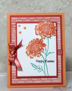 CC677 DT Sample- Mary's card