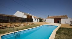 Piscina Companhia das Culturas, um magnífico #GreenLodge no #Algarve