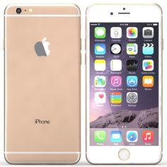 Apple iPhone 6 Plus. Model: iPhone 6 Plus 1 x Apple iPhone 6 Plus. Colors/Silver=Storage Select/iPhone 6 Plus. Apple Iphone 6s Plus, Iphone 6 Plus 64gb, Iphone 6 Plus Gold, Iphone 5s, Best Iphone, Iphone Hacks, Best Mobile Phone, Mobile Smartphone, Smartphone Price