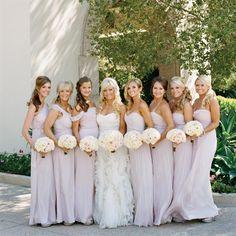 Opal Amsale Bridesmaid Dresses