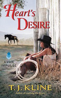 Heart's Desire   Avon Romance