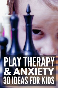 Play Therapy Techniques: 30 Therapeutic Activities for Children