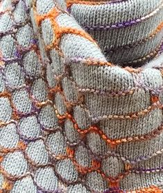 Ravelry: WildZen's Hexed!