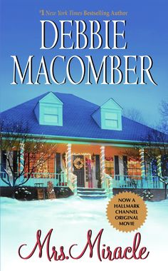 loved this book, but also liked the movie on the Hallmark channel.