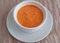 Salmorejo cordobés sin gluten para #Mycook http://www.mycook.es/cocina/receta/salmorejo-cordobes-sin-gluten