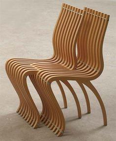 Ron Arad - 'Schizzo' chair, 1989