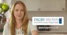 Digby Brown 2018 TV Advert about everyday busy life and that an accident can happen unexpectedly. When that happens, the right independent, expert legal advice matters. Accident Injury, Tv Adverts, Busy Life, Advice, Shit Happens, Learning, Brown, Tv Commercials, Brown Colors