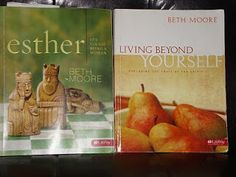 More Bible Studies I Want to Recommend! - Women Living Well