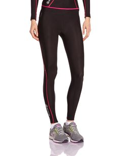 Amazon.es offers the Skins A200 Women's Compression Long Tights for €31.45. Price drops to €25.99 at check out.