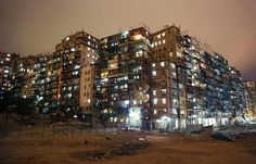 Kowloon Walled City