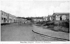 Avenue du Centenaire