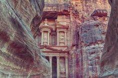 Resultado de imagen para jordan petra