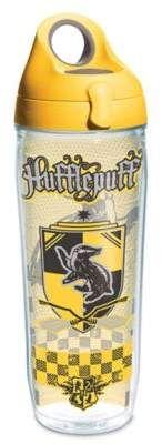 Tervis® Warner Bros.® Harry Potter Quidditch Hufflepuff 24 oz. Wrap Water Bottle