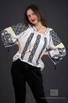 Ruffle Blouse, Long Sleeve, Sleeves, Mai, Shirts, Tops, Women, Fashion, Moda