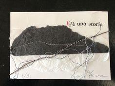 "Cinzia Farina - ""c'è una storia"""