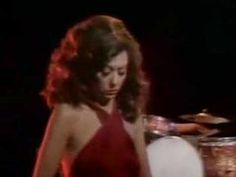 """Rita Moreno - """"Fever"""" ft. Animal from the Muppet Show...  oye buddy, nomás quiero decirte que no se debe hacer eso, it's not nice, entiende? mírame a mí cuando te hablo, éste es mi número y si tú me fastidias más te voy a dar una gaznata que te va a dejar bobo. hey buddy, I only want you to know you shouldn't do that, it's not nice, understood? look at me when i'm talking to you, this is my number and if you keep messing with me i'm gonna give you a punch that's gonna leave you dumb."""