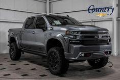New Trucks, Lifted Trucks, Cool Trucks, Pickup Trucks, Chevrolet Silverado 1500, Chevrolet Trucks, Chevy Pickups, Modified Cars, Dream Cars
