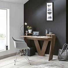 Simple Home Office - Interior Design Ideas Office Interior Design, Home Office Decor, Office Interiors, Home Decor, Office Ideas, Office Inspo, Office Setup, Office Designs, Office Storage
