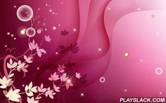 """Live Wallpapers For Girls  Android App - playslack.com , Caution, this is a top app for girls only! ♥ """"Live Wallpapers for Girls"""" ♥ free app for Android™ is the first application dedicated to all the girls around the world. Finally, there is something just for you to enjoy the beauty and cuteness of your mobile phone or tablet. These cute girly wallpaper backgrounds are here to embellish your home screen and make you never wish to change your phone. This is an amazing live wallpapers gallery…"""