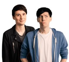 dan and phil high quality // Youtube rewind to the future. Youtube ...