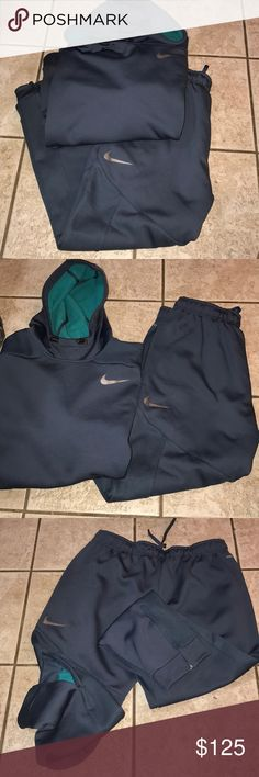 Nike weather tech suit. ( water resistant) Excellent condition Nike Other