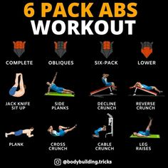 Informations About sculpt a chiseled six-pack, including training principles, workouts, exercises Pi 6 Pack Abs Workout, Gym Workouts, At Home Workouts, 300 Workout, Training Workouts, Workout Plans, Weight Loss Help, Weight Loss Challenge, Weight Gain