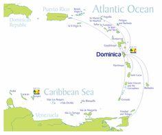dominica_map