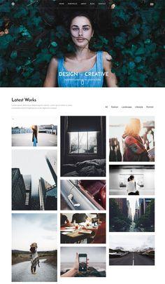 20 Best Minimal WordPress Themes: With Simple, Elegant Designs