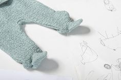 We can never get accustomed to how sweet all babies are, so we create our baby clothing with love and attention to every detail. Find this cute trousers at http://www.macarons-shop.com/