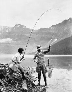 hookup fiske redskap