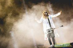 Thirty Seconds To Mars.- Montreal, Canadá.- 23-08-2014.- #LoveLustFaithDreamsTour(via http://www.sorstu.ca/critique-linkin-park-30-second-to-mars-et-afi-au-parc-jean-drapeau/