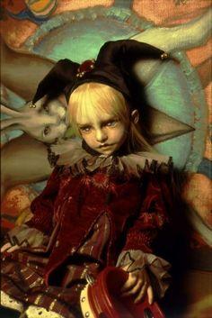 katan doll