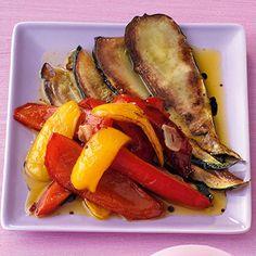 Gemüse-Antipasti Rezept   Küchengötter